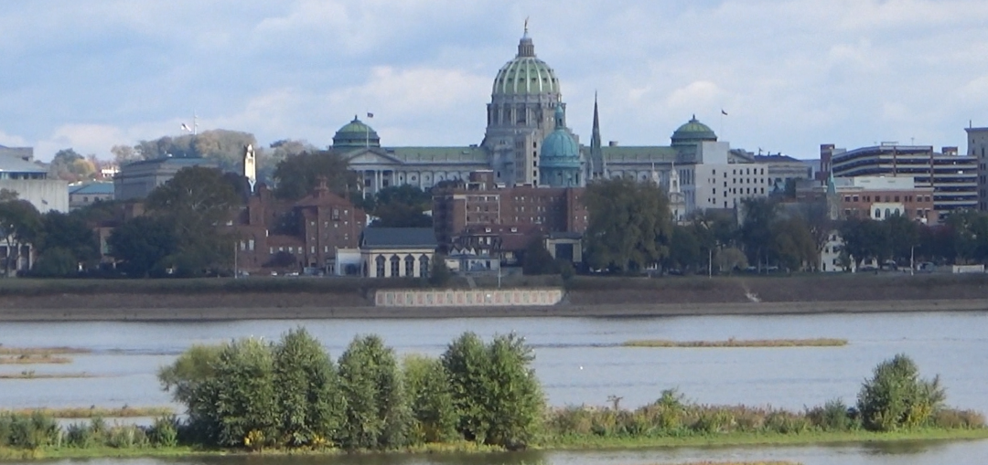 Harrisburg, Pennsylvania's Capital