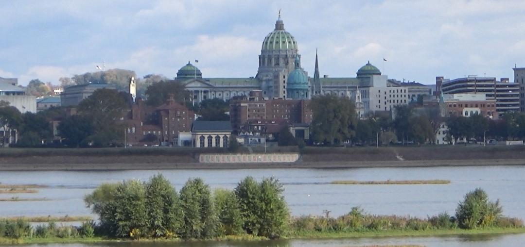 Harrisburg, Pennsylvania's Capital