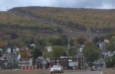 Biking Through Pennsylvannia