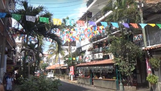 Puerto Vallarta, Jalisco