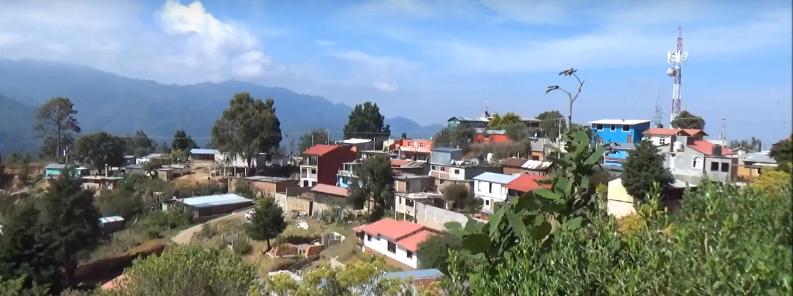 San José del Pacifico, Oaxaca