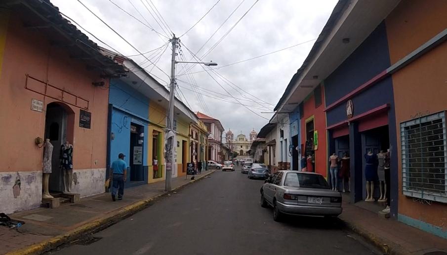 Léon, Nicaragua