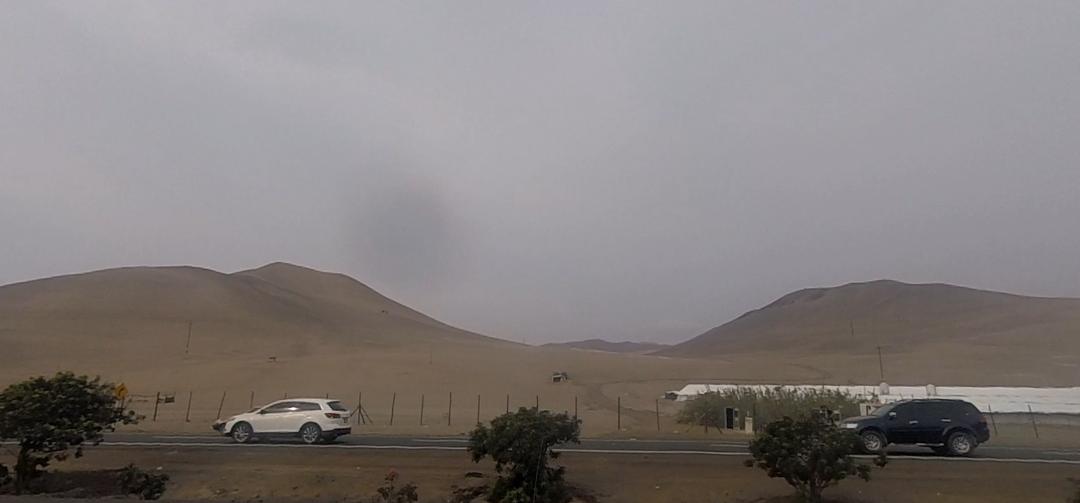Nazca, Peru