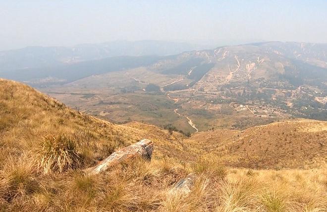 Eastern Zimbabwe