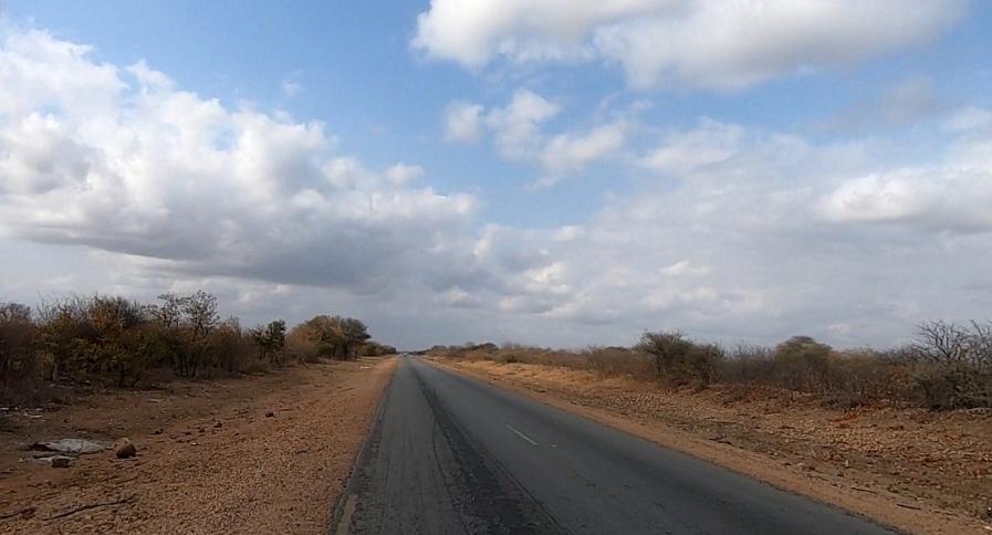 Southern Zimbabwe