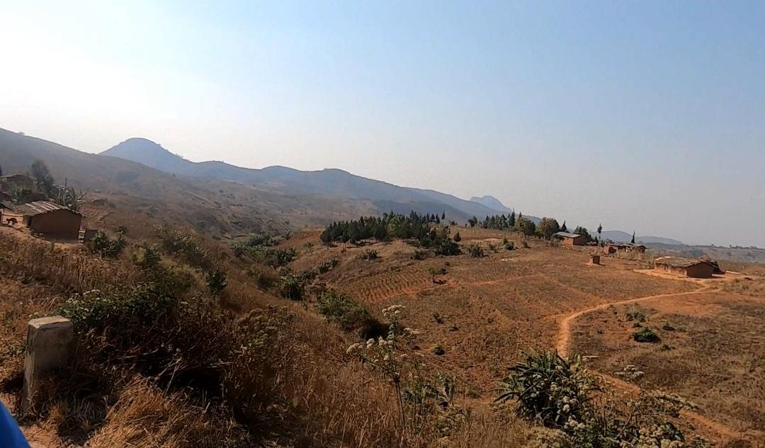 Central Malawi