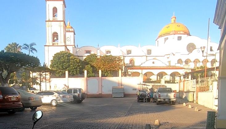 San Andrés Tuxtla, Veracruz