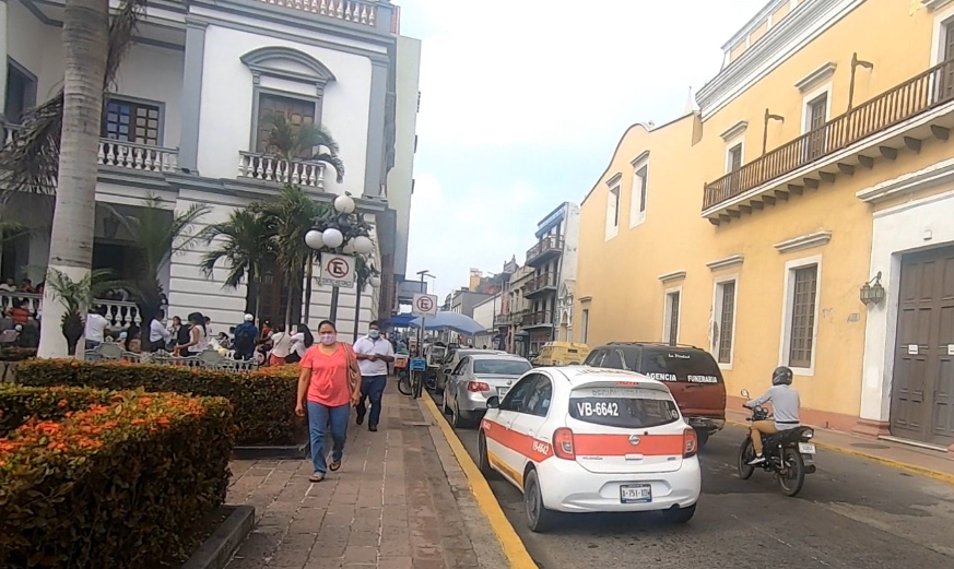 Heroica Veracruz, Mexico