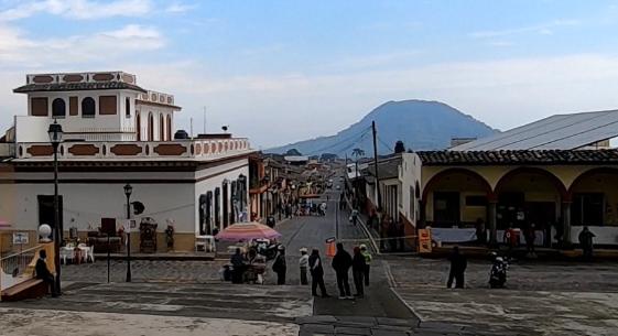 Coatepec & Xico, Veracruz