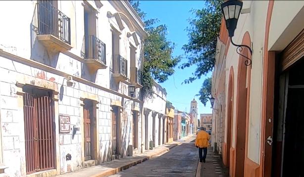 Ciudad del Carmen, Campeche