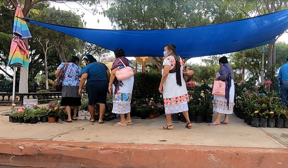 Tenabo & Pomuch (Campeche, Mexico)